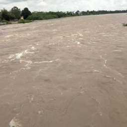 cuddalore district manimuktha river flood peoples