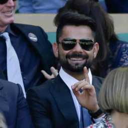 Virat Kohli Puts Sachin Tendulkar, Brian Lara's Record Under Threat