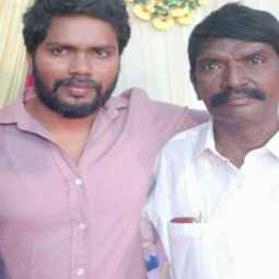 Director Ranjith's father passes away