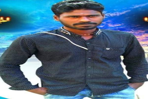 Rowdy sets himself suicide in Salem family problem
