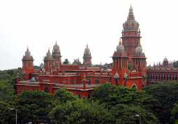 INCOME TAX CASE STATE MINISTER VIJAYA BASKAR CHENNAI HIGH COURT