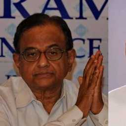 chidambaram on 9baje9minute