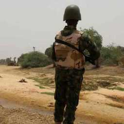 attack on nigeria military