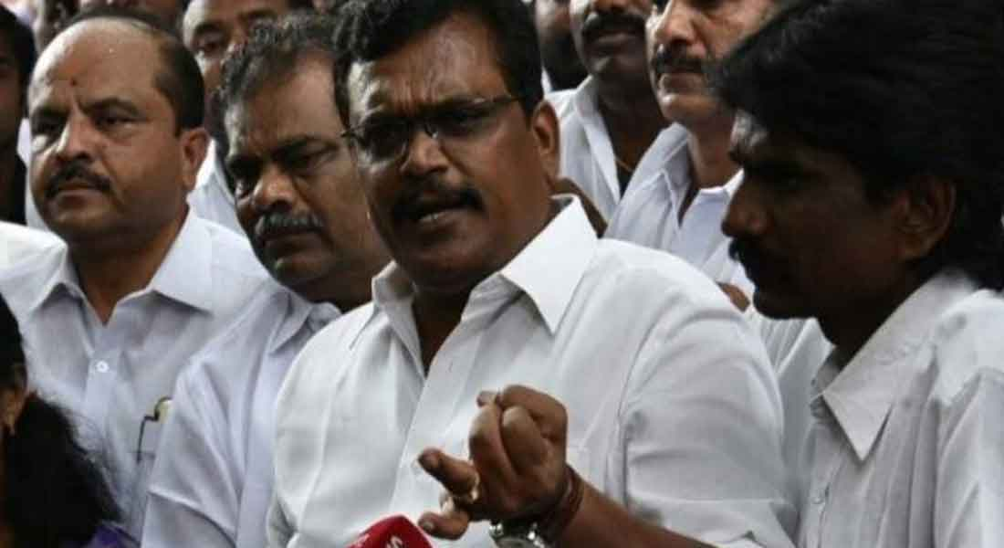 This is not a poll opinion!Comment padding- thangatamilselvan