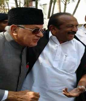 Vaiko case to find Farooq Abdullah!