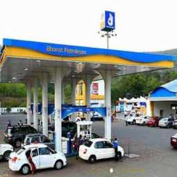 bharat petroleum employees strike chennai high court order