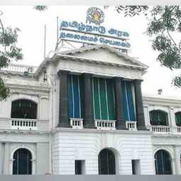 coronavirus chennai corporation areas special coordinator appointed tn govt