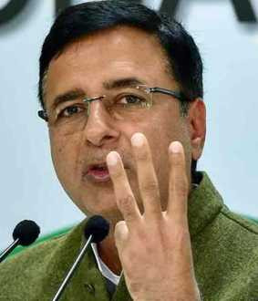 surjewala predicts huge rise in petrolium products after may 23