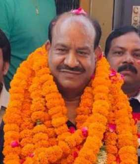 17TH LOK SABHA SPEAKER OM BIRLA SUPPORT TO ALL PARTIES LEADERS