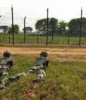 ceasefire in india pakistan border
