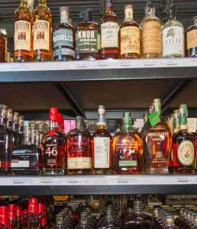 jharkhand goverment plans to sell liquor in grocery shops