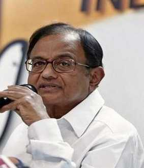 Former Union Minister CBI corrupts Chidambaram within two hours