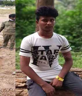SIVAGANGAI DISTRICT THIEF INCIDENT POYTECHNIC STUDENT POLICE