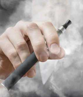 e cigarettes banned in india