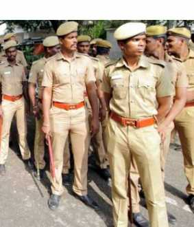 TAMILNADU POLICE SELECTION PROCESS AGAIN START TNUSRB