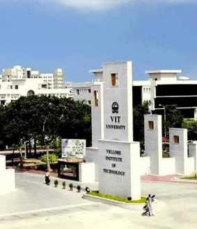 strike to be held in VIT campus by dmk