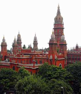 chennai high court tn govt order