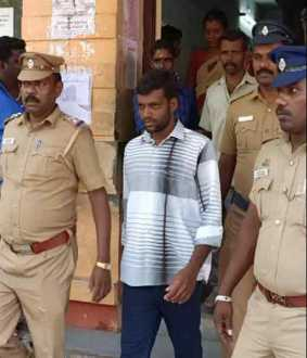 Husband sentenced to life imprisonment in cuddalore