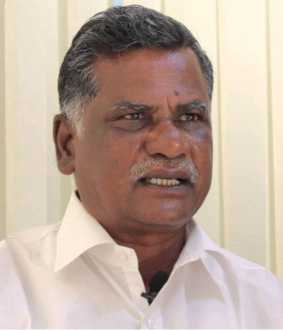 mutharasan condemns the ordinance that brought by Tamil Nadu Govt