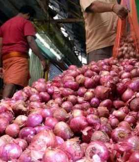 ERODE DISTRCT WEEKLY MARKET ONION PRICE 60 PER KG PEOPLES PURCHASE