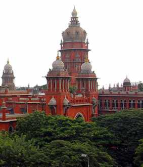 puducherry engineering college principal appointed issues chennai high court