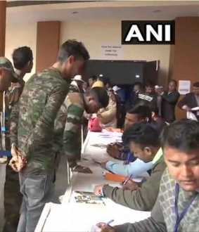 assam state guwahati illegal activities 644 persons surrender