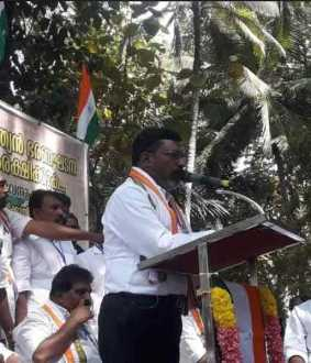 thirumavalavan speech