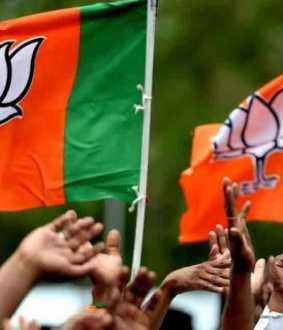 bjp leaders announced for kerala and sikkim