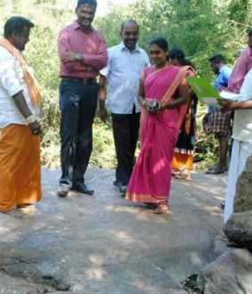 New tourism in Dindigul