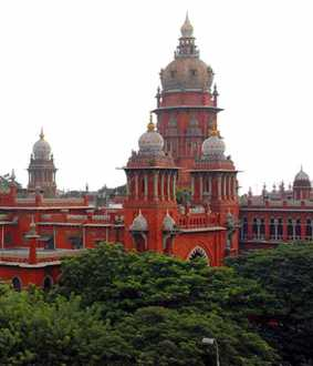 Documents on statue trafficking cases are magic chennai high court