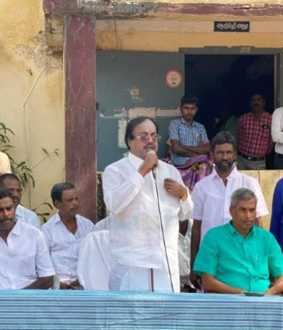 DMK Pitchandi speech