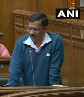 DELHI HEAD CONSTABLE FAMILY RS 1 CRORE DELHI CM ANNOUNCED