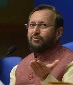 prakash javadekar accused aap councilor for delhi issue