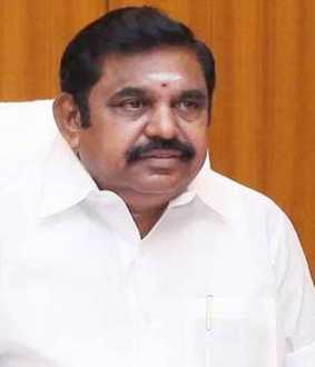How can you control the corona? - tamilnadu cm Edappadi Palaniswami explanation