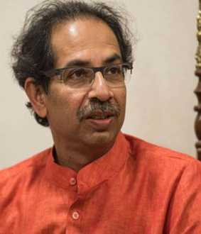 corona virus issue - CM uddhav thackerays house sealed