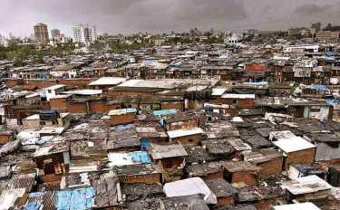 new corona cases in dharavi