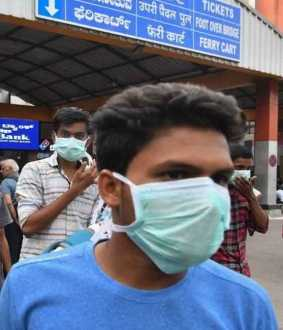 coronavirus india strength increased union health ministry