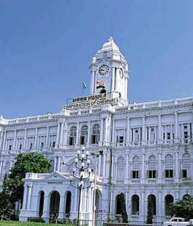 chennai corporation coronavirus place identified