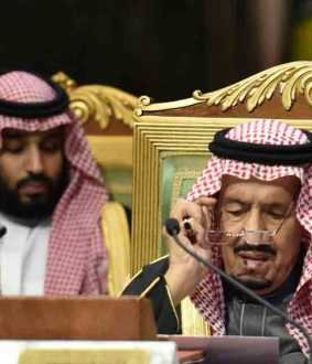 150 saudi royal family members may affected by corona