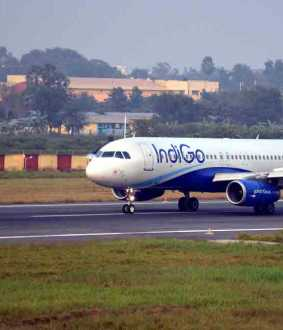 tamilnadu permits domestic flight service