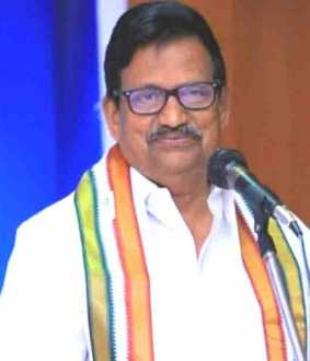 ks alagiri - Congress