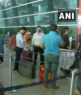 india domestic flights resumes madurai, coimbatore airport