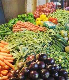 THIRUMALIZHAI MARKET VEGETABLE PRICE LOW