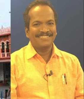 Thankaichalam filed a petition against the thug act