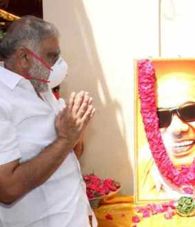 dmk kalaingar birthday... iperiyasamy speech