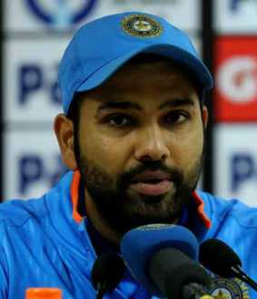 rohit sharma about kerala elephant incident