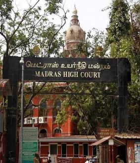 online classes chennai high court government