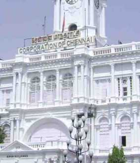 chennai corporation
