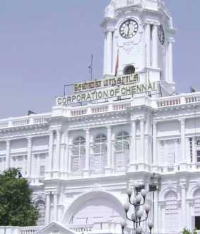chennai corporation zone wise details coronavirus