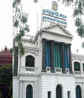 privates college fees coronavirus lockdown chennai high court
